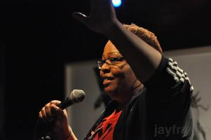 """Slamming Stories"" NYC Storytelling Slam @ The Gallery at..."