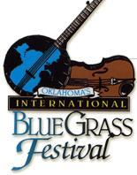 Oklahoma's International Bluegrass Festival 2013