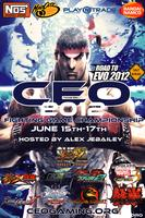 CEO 2012 Fighting Game Championships