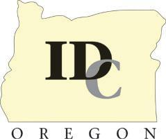 IDC Oregon Annual Fundraiser