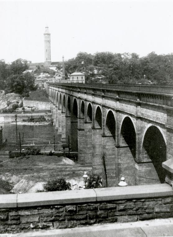 Highbridge 1916
