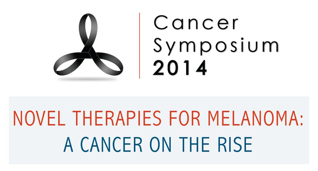 Cancer Symposium Logo