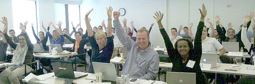 computer seminar