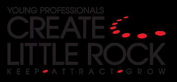 Create Little Rock Logo