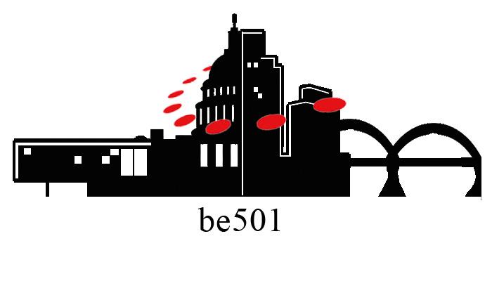 be501 Logo