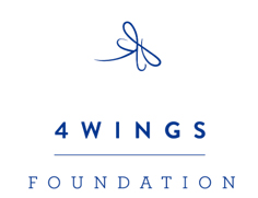 Logo 4wings