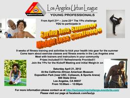 LAULYP | Los Angeles Urban League Young Professionals