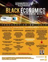 Black Economic Empowerment Week 2013
