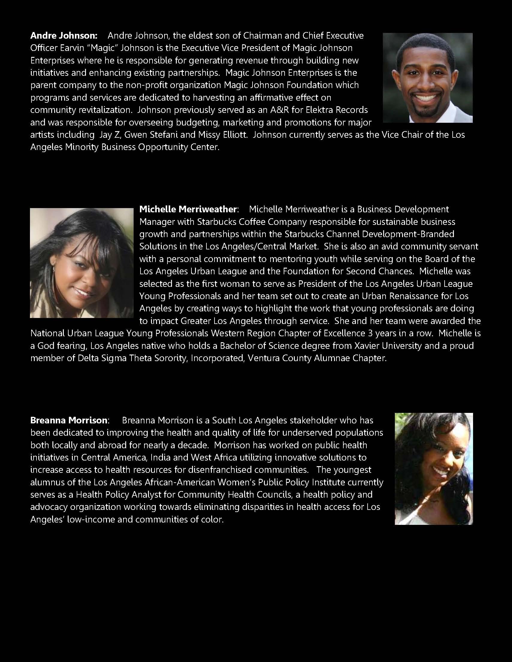 Bio Page 2