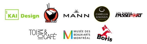 MEEX Sponsors Evenkai networking Montreal event