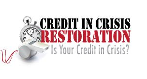 Logo for Credit in Crisis Restoration