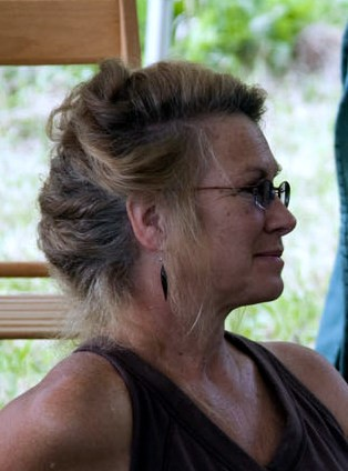 Master Herbalist, Rebecca Wood