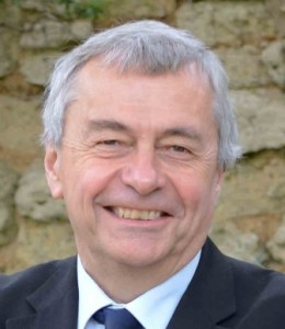 Sir David Watson