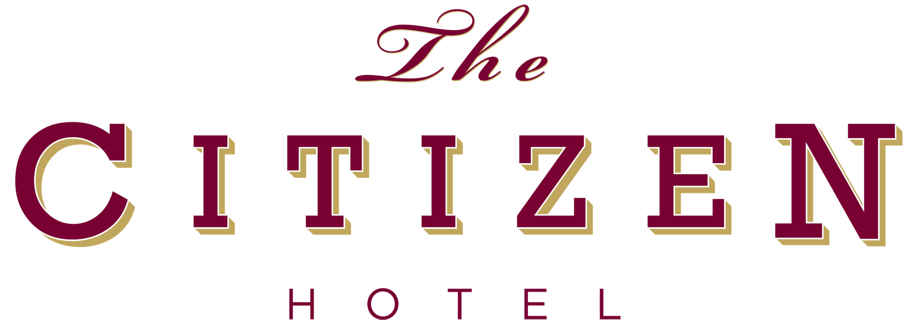 Citizen Hotel Logo