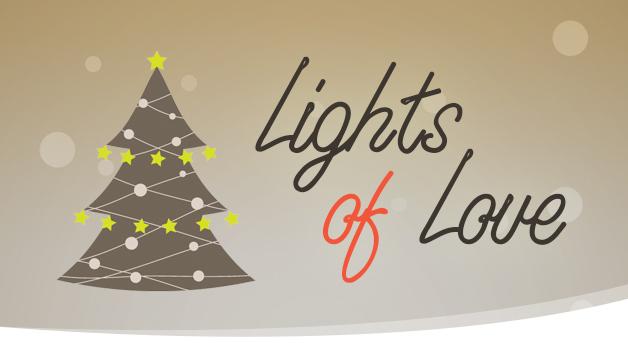 Lights of Love 2013