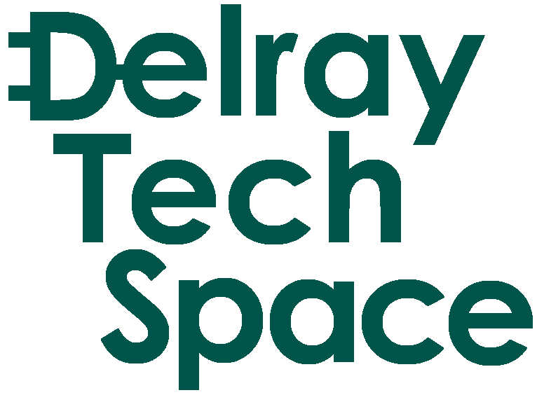 Open House at Delray Tech Space on October 1st from 6pm to 9pm in Delray