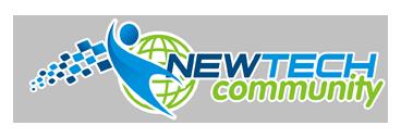 New Tech Community Logo