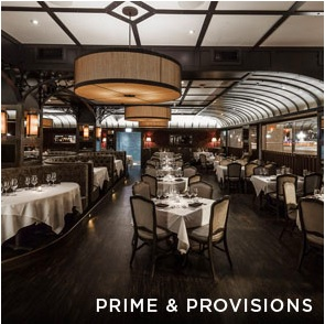 Around Chicago LIVE! at Prime and Provisions