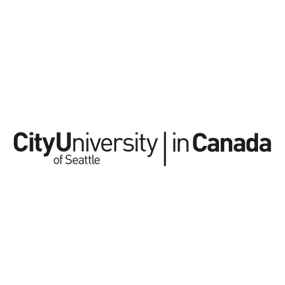 City University of Seattle in Canada logo