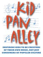 Kid Pan Alley Concert for the Whole Family  with kids from...
