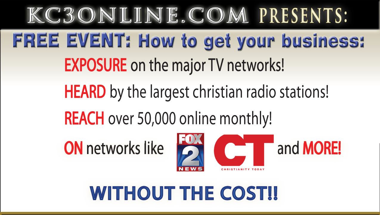FREE EVENT ON HOW TO HAVE THE EXPLOSIVE POWER OF COMMERCIAL MARKETING WITHOUT THE HIGH COST!