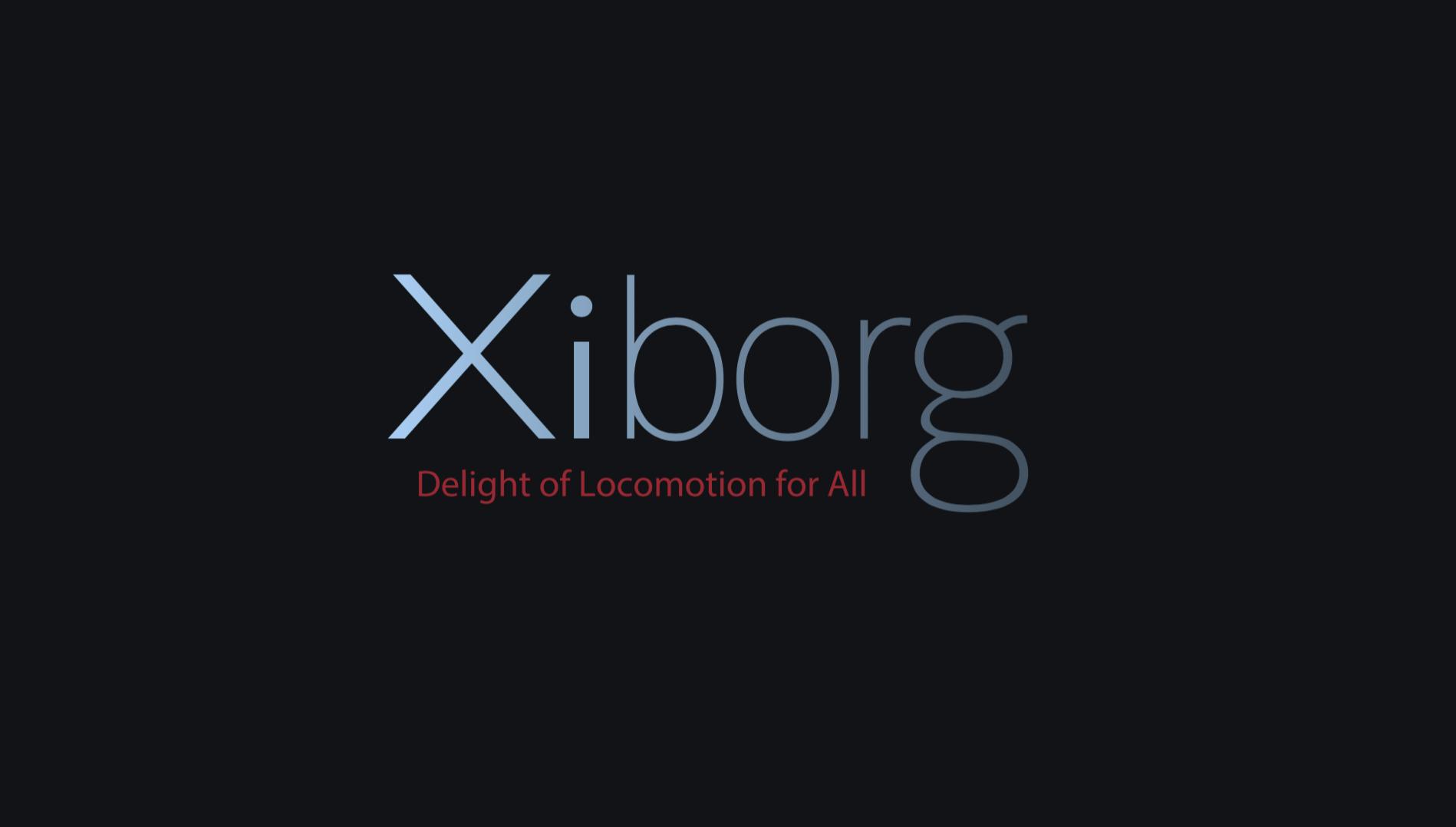 xiborg