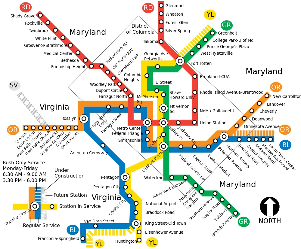 Sneaker Mania is metro accessible. Ride the green line and off on Mt Vernon Sq