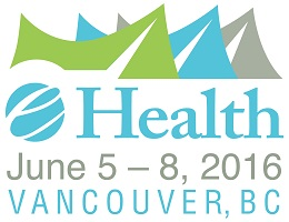 e-Health conference logo