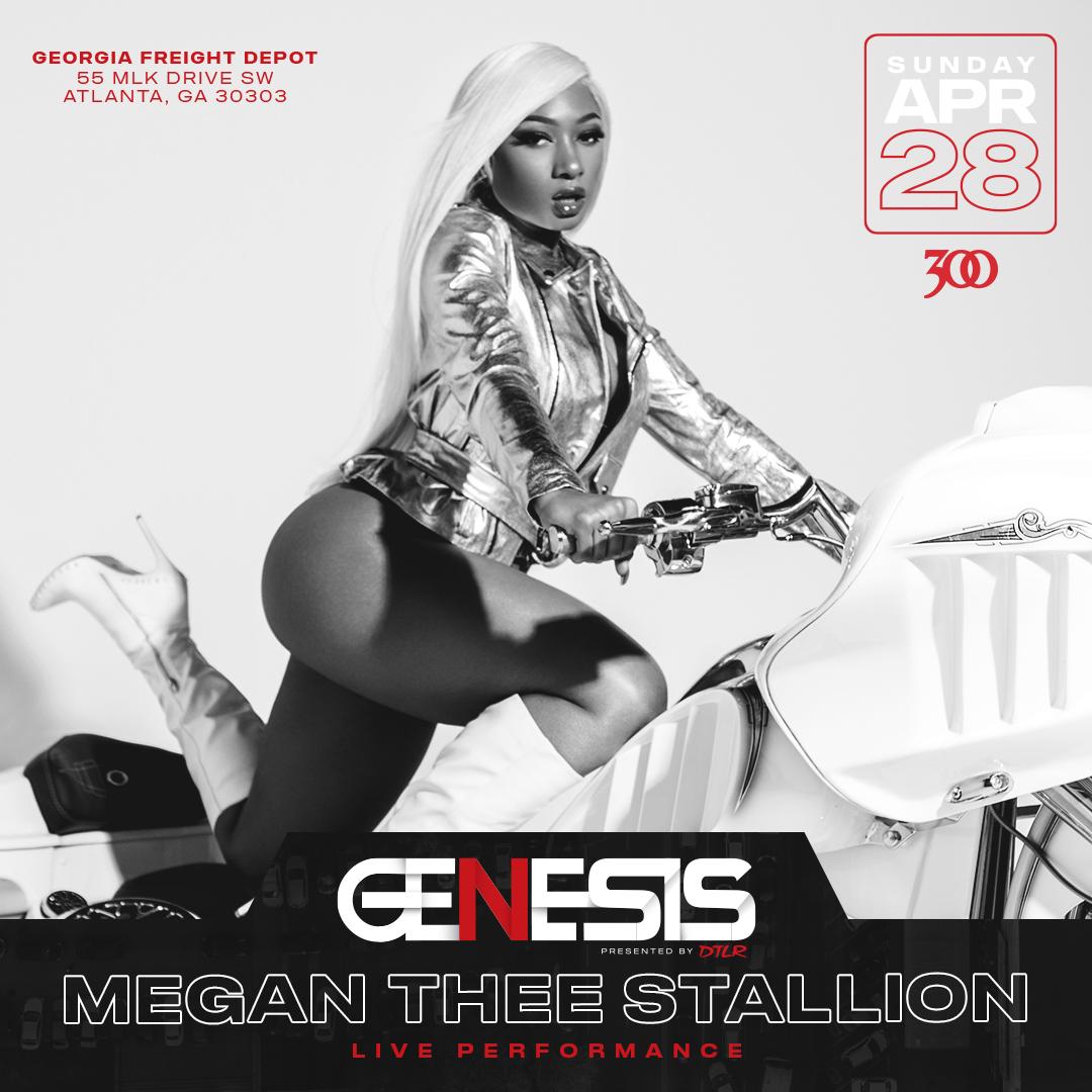 Megan Genesis