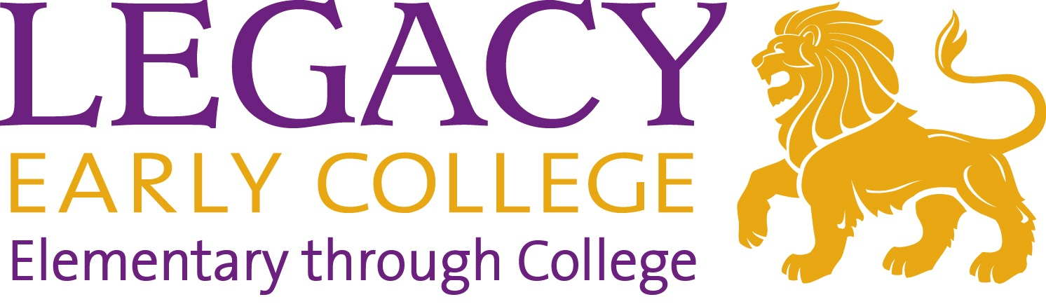 Legacy Early College Logo