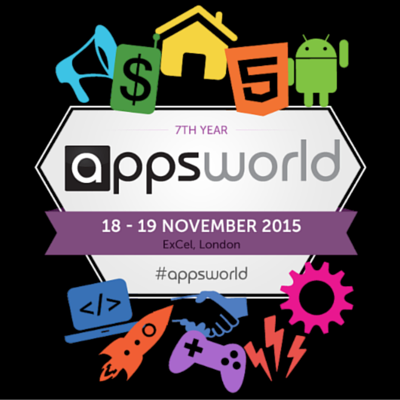 Apps World logo