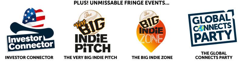 PGC Seattle 2019 Fringe Events