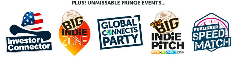PGC Seattle 2020 Fringe Events