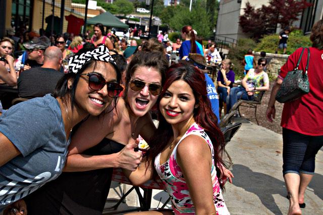 Dodies Rockwall Crawfish Fest