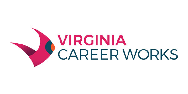Brand Virginia Career Works, Red Cardinal