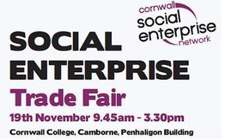 Social Enterprise Trade Fair - Get your free seminar and...