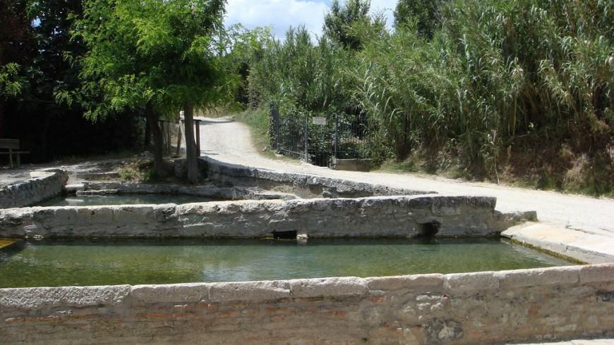 Thermal Spring Baths