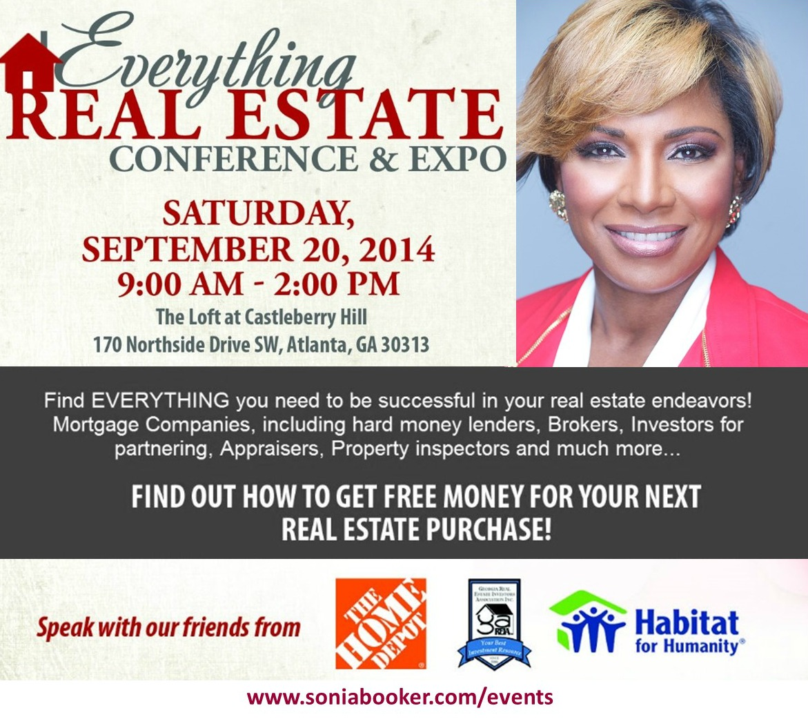 Sonia Booker_ Everything Real Estate