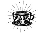 Cupper Joe Logo