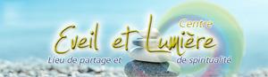 Logo Association Eveil et Lumière