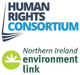HRC & NIEL logo