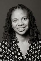 Dr. Kimberly Moffitt Photo