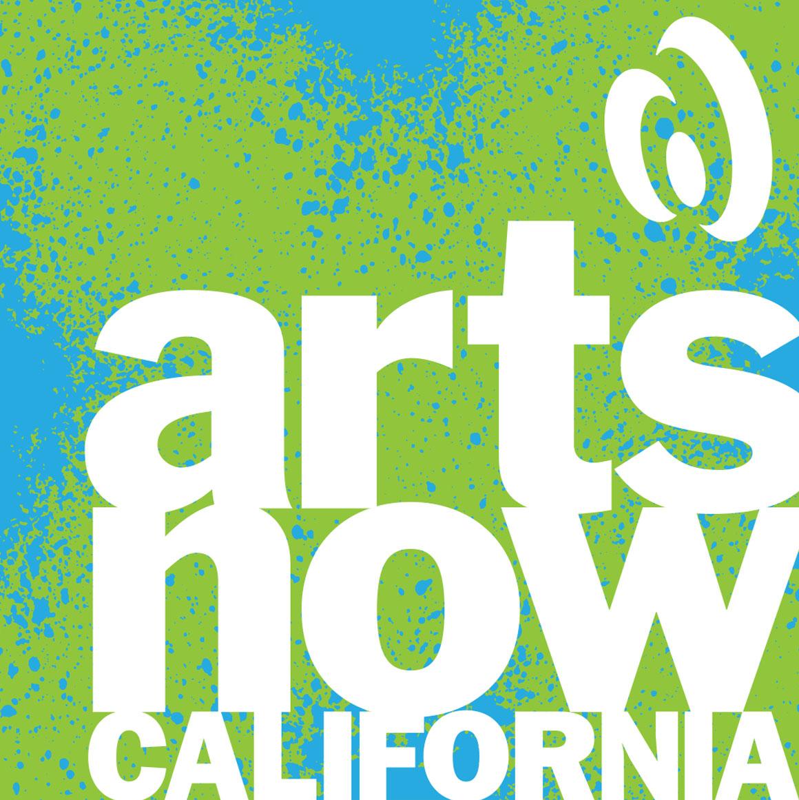 Arts Now California logo