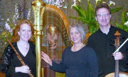 Paciifc Arts Trio