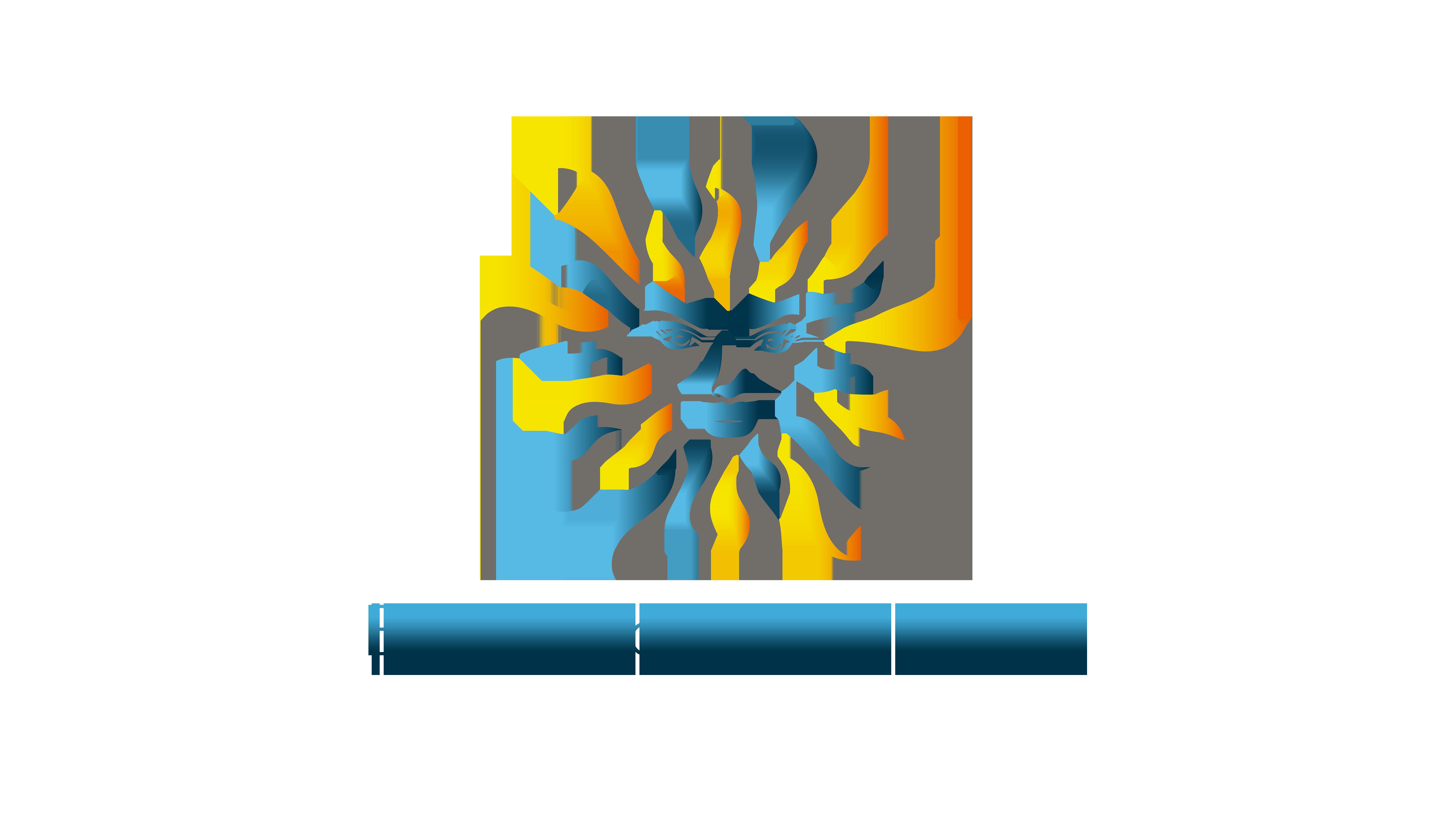 Be Media Logo