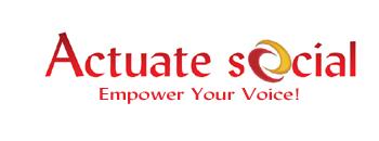 Actuate Social Media