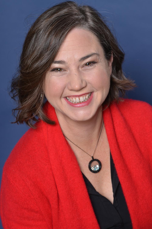 Lisa Haas Actuate Social