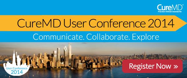 CureMD User Conference 2014