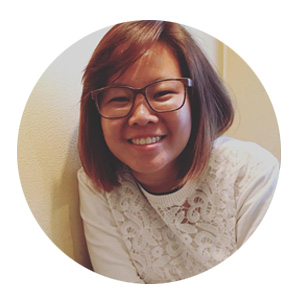 Charmaine Trainer Profile - Sky Digital Agency Singapore