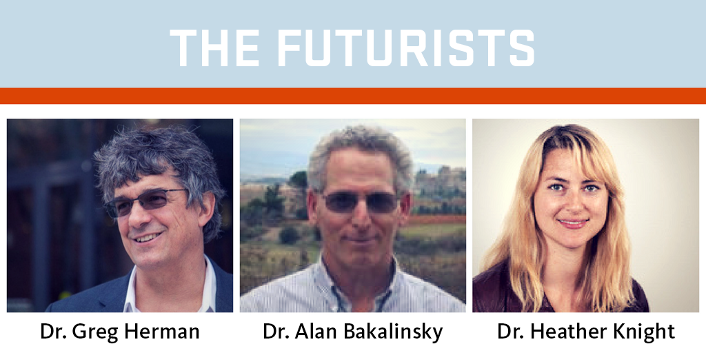 The Futurist Panel